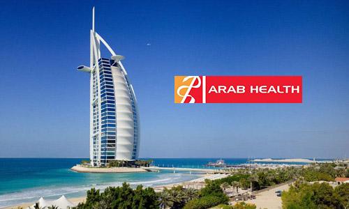 Yihe will attend The 44th Arba Health Fair